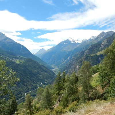 The Swiss village that changed ecology – twice
