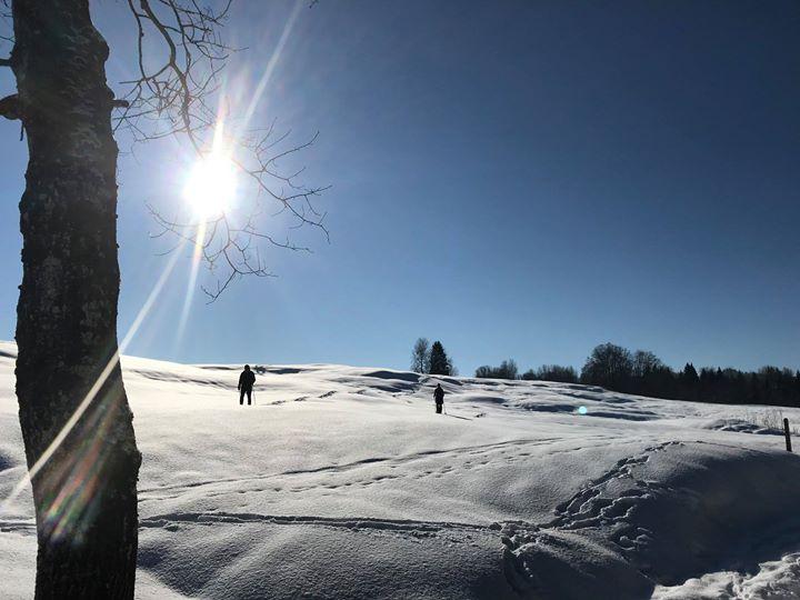 Fit durch den Winter